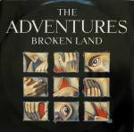 Adventures - Broken Land EP