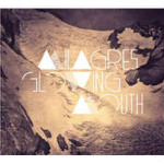 MILAGRES - Glowing Mouth - CD