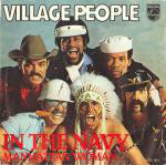 Village People - In The Navy Album