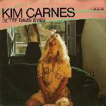 Kim Carnes - Bette Davis Eyes Album