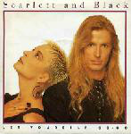 Scarlett & Black - Let Yourself Go-go