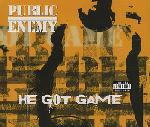 Public Enemy - He Got Game Album