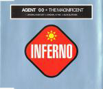 Agent 00  The Magnificent CD#1