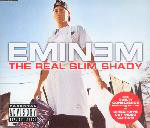 Eminem - The Real Slim Shady LP