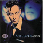 AZTEC CAMERA - Birds 3:48/working In A Goldmine 5:40/knife 8:45