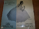 ROBERT IRVING - Excerpts From Les Sylphides (Chopin) - 7inch x 1
