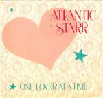 Atlantic Starr  One Lover At A Time