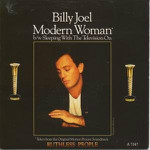 Billy Joel - Modern Woman Record