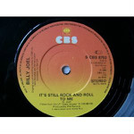 Billy Joel - It's Still Rock And Roll To Me Album