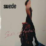 Suede  She's In Fashion