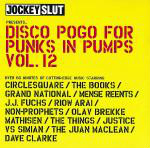 Various - Disco Pogo For Punks In Pumps Vol. 12
