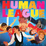 Human League - Keep Feeling Fascination