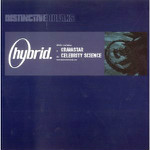Hybrid - Gravastar