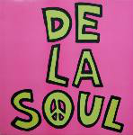 De La Soul - Me Myself And I CD
