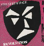 Theatre Of Hate - Revolution