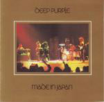 Deep Purple - Made In Japan LP