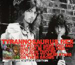 Tyrannosaurus Rex My People Were Fair And Had Sky In Their Hair... B