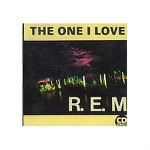 R.E.M. - The One I Love EP
