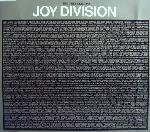 The Peel Sessions - Joy Division