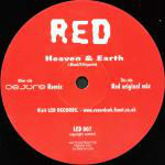 Heaven & Earth - Red