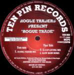 Rogue Traders - Rogue Trade