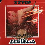 ZZ Top - Deguello Album