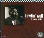 Howlin' Wolf The Genuine Article