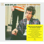 Bob Dylan - Highway 61 Revisited (hybrid Sacd)