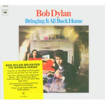 Bob Dylan - Bringing It All Back Home (hybrid Sacd)
