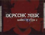 Depeche Mode - Barrel Of A Gun Cd#2