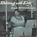 Ella Fitzgerald - Relaxing With Ella No.2