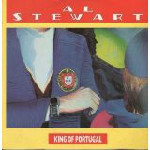 Al Stewart King Of Portugal