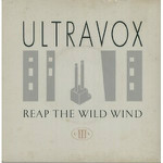 Ultravox - Reap The Wild Wind LP