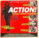 Various  Mojo Presents Action! 15 Cult Movie Classics
