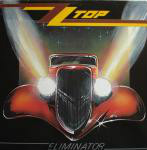 ZZ Top - Eliminator Album