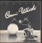 Donovan - Cosmic Wheels Album