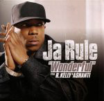 JA RULE FEAT. R. KELLY & ASHANTI - Wonderful - CD