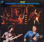 Creedence Clearwater Revival Masters Of Rock