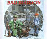 Bad Religion - Punk Rock Song Album