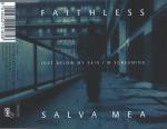 Faithless Salva Mea CD#1