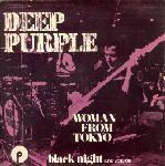 Deep Purple - Woman From Tokyo