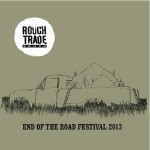 Various Rough Trade Shops : End Of The Road Festival 2013