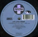 Amos Let Love Shine (The Cleveland City Dubs)