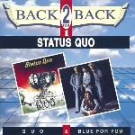 Status Quo - Quo / Blue For You