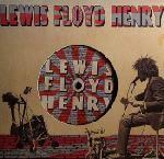 LEWIS FLOYD HENRY - Rickety Ol' Rollercoaster - 7inch x 1