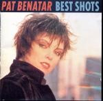 PAT BENATAR - Best Shots - CD