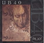 UB40  Come Out To Play