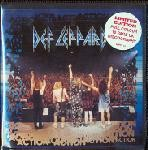 DEF LEPPARD - Action - CD