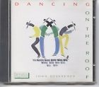 JOHN DEVEREAUX - Dancing On The Roof - CD
