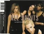 All Saints  Never Ever CD#1